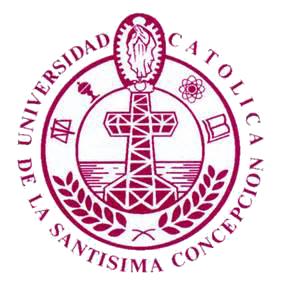 UNIVERSIDAD CATOLICA DE LA SANTISIMA DE LA CONCEPCION