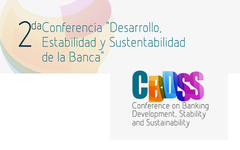 Conferencia SBIF