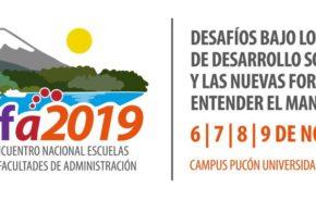 Invitación ENEFA 2019