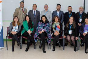 Constitución del Instituto Chileno de Costos (IChC)