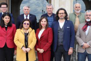 Con éxito se realizó el Seminario de Difusión de la Investigación Contable ciclo 2019